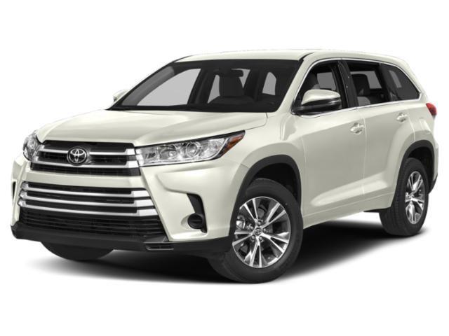 Toyota Lebanon Pa >> 2019 Toyota Highlander Le Toyota Dealer Serving Lebanon Pa New