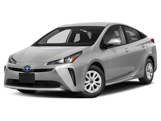 All Toyota Dealers In Lebanon Pa 17042 Autotrader >> 2019 Toyota Prius Limited