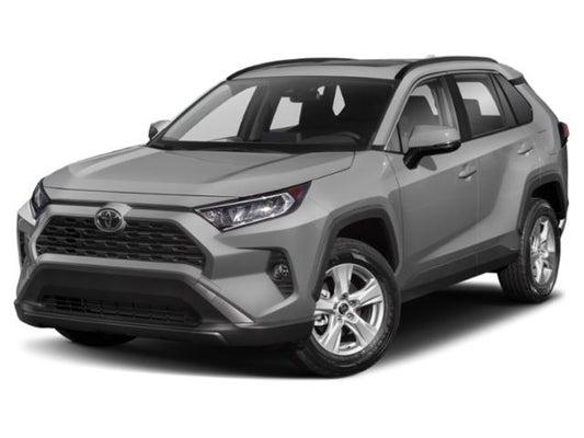 Toyota Lebanon Pa >> 2019 Toyota Rav4 Le