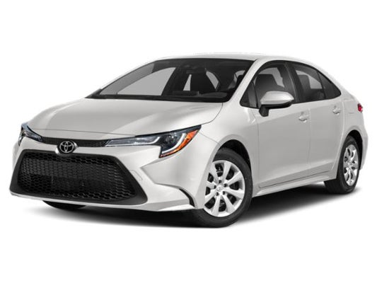 All Toyota Dealers In Lebanon Pa 17042 Autotrader >> 2020 Toyota Corolla Le