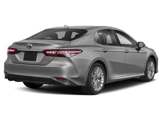 All Toyota Dealers In Lebanon Pa 17042 Autotrader >> 2019 Toyota Camry Hybrid Xle
