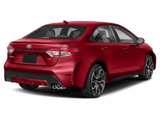 Toyota Lebanon Pa >> 2020 Toyota Corolla Se