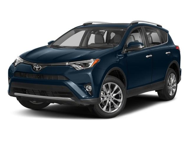 Toyota Lebanon Pa >> 2018 Toyota RAV4 Limited - Toyota dealer serving Lebanon PA – New and Used Toyota dealership ...