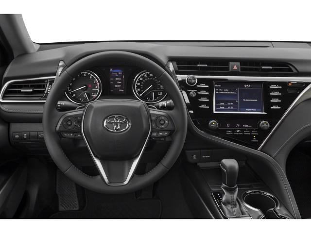 2019 Toyota Camry Se Toyota Dealer Serving Lebanon Pa New And