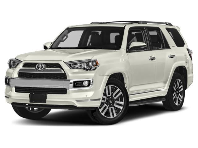 Toyota Lebanon Pa >> 2019 Toyota 4Runner Limited - Toyota dealer serving Lebanon PA – New and Used Toyota dealership ...