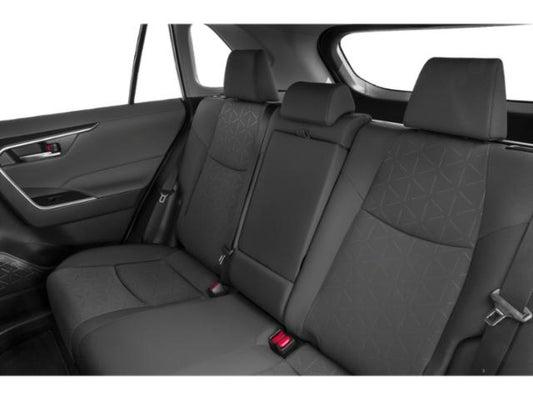 Terrific 2019 Toyota Rav4 Le Creativecarmelina Interior Chair Design Creativecarmelinacom