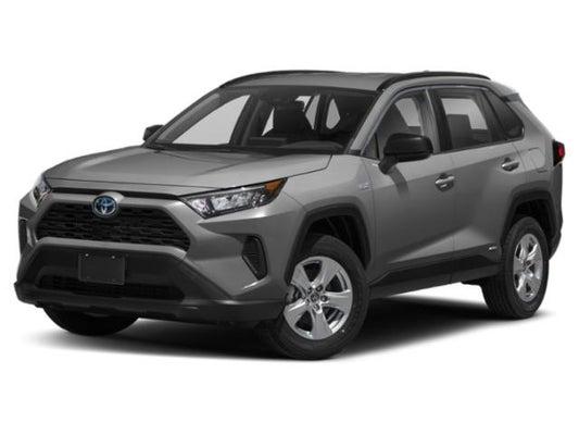 Toyota Lebanon Pa >> 2020 Toyota Rav4 Limited