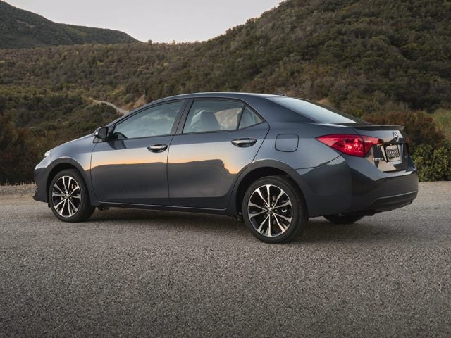 Toyota Lebanon Pa >> 2019 Toyota Corolla SE - Toyota dealer serving Lebanon PA – New and Used Toyota dealership ...